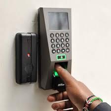 Access Control Guelph